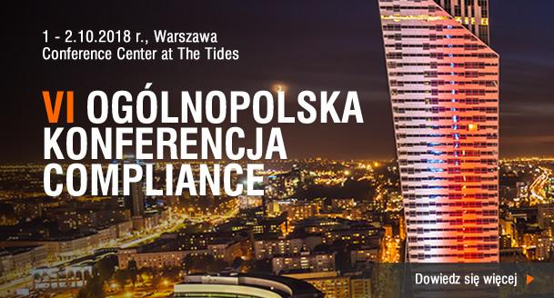 Ogólnopolska Konferencja Compliance