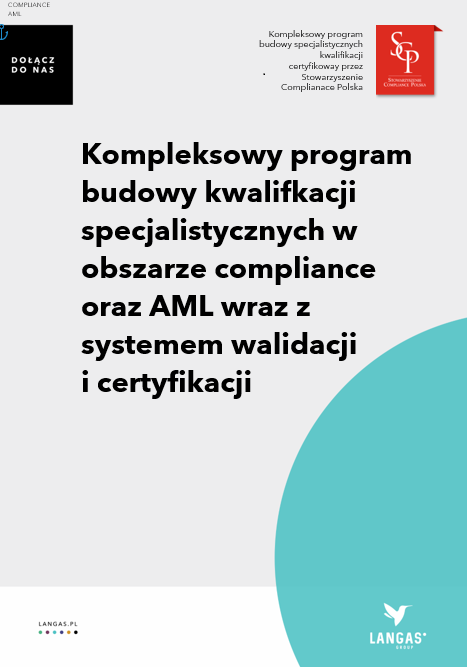 Program AML i Compliance